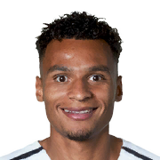 FIFA 18 Jacob Murphy Icon - 72 Rated
