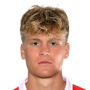 FIFA 18 Cameron McGeehan Icon - 63 Rated
