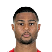 FIFA 18 Serge Gnabry Icon - 83 Rated