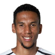 FIFA 18 Isaac Hayden Icon - 72 Rated