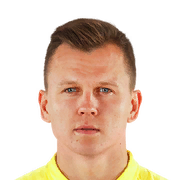 FIFA 18 Denis Cheryshev Icon - 78 Rated