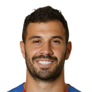 FIFA 18 Luka Milivojevic Icon - 79 Rated