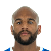 FIFA 18 Terrence Boyd Icon - 67 Rated