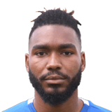 FIFA 18 Tyrone Marsh Icon - 59 Rated