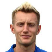 FIFA 18 Joe Pigott Icon - 70 Rated
