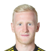 FIFA 18 Will Hughes Icon - 76 Rated