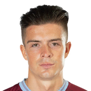 FIFA 18 Jack Grealish Icon - 76 Rated