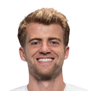 FIFA 18 Patrick Bamford Icon - 71 Rated