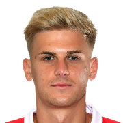 FIFA 18 Brad Potts Icon - 64 Rated