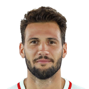 FIFA 18 Franco Vazquez Icon - 84 Rated