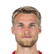 FIFA 18 Sebastian Andersson Icon - 71 Rated