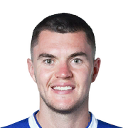FIFA 18 Michael Keane Icon - 79 Rated