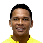 FIFA 18 Carlos Bacca Icon - 82 Rated
