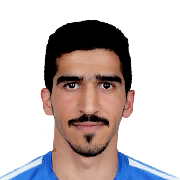 FIFA 18 Abdullah Al Hafith Icon - 67 Rated