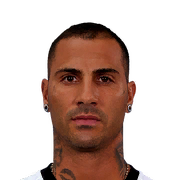 FIFA 18 Quaresma Icon - 84 Rated