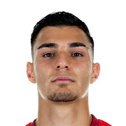 FIFA 18 Kaan Ayhan Icon - 84 Rated