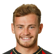 FIFA 18 Ryan Fraser Icon - 84 Rated