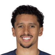 FIFA 18 Marquinhos Icon - 85 Rated