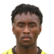 FIFA 18 Adebayo Azeez Icon - 58 Rated