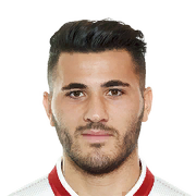 FIFA 18 Sead Kolasinac Icon - 80 Rated