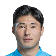 FIFA 18 Jeon Hyeon Chul Icon - 62 Rated