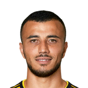 FIFA 18 Romain Saiss Icon - 74 Rated