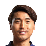 FIFA 18 Moon Chang Jin Icon - 67 Rated