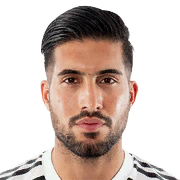 FIFA 18 Emre Can Icon - 81 Rated