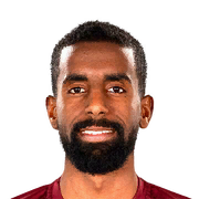 FIFA 18 Mohammed Saeid Icon - 67 Rated