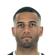 FIFA 18 Andrew Wooten Icon - 70 Rated