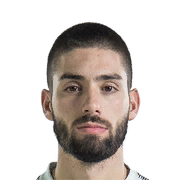 FIFA 18 Yannick Carrasco Icon - 83 Rated
