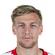 FIFA 18 Emil Forsberg Icon - 82 Rated