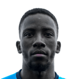 FIFA 18 Adama Sarr Icon - 61 Rated