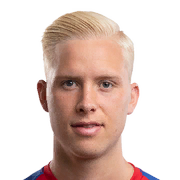 FIFA 18 Hordhur Magnusson Icon - 73 Rated