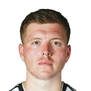 FIFA 18 Alfie Mawson Icon - 79 Rated