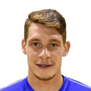 FIFA 18 Andrea Belotti Icon - 82 Rated