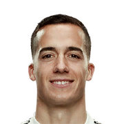 FIFA 18 Lucas Vazquez Icon - 84 Rated