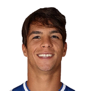 FIFA 18 Oliver Torres Icon - 79 Rated