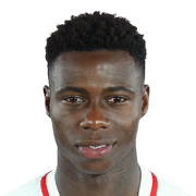 FIFA 18 Quincy Promes Icon - 85 Rated