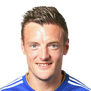 FIFA 18 Jamie Vardy Icon - 84 Rated