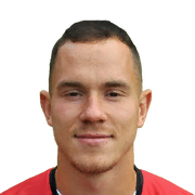 FIFA 18 Kieron Morris Icon - 64 Rated