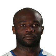 FIFA 18 Frederic Bong Icon - 66 Rated