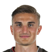 FIFA 18 Philipp Ziereis Icon - 70 Rated