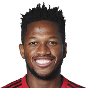 FIFA 18 Fred Icon - 83 Rated