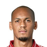 FIFA 18 Fabinho Icon - 85 Rated