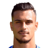 FIFA 18 Tommaso Cancellotti Icon - 66 Rated