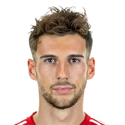 FIFA 18 Leon Goretzka Icon - 83 Rated