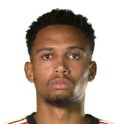 FIFA 18 Brendan Galloway Icon - 67 Rated