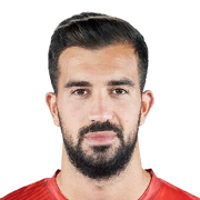 FIFA 18 Pacheco Icon - 80 Rated