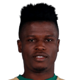 FIFA 18 Mikel Agu Icon - 75 Rated
